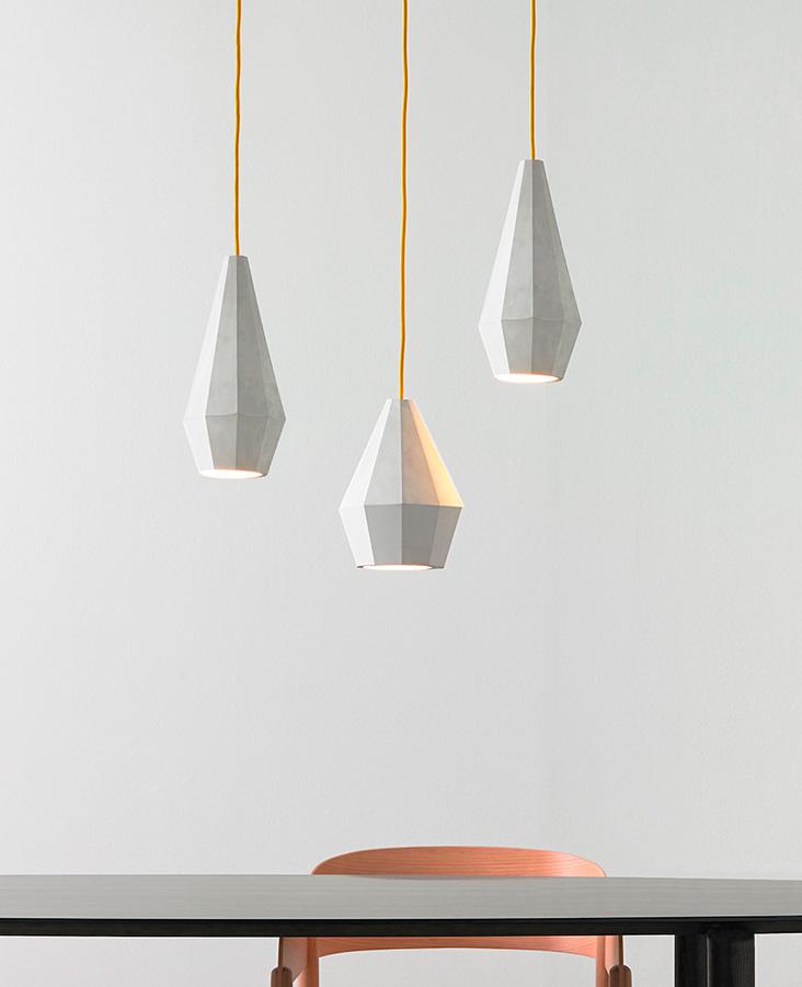 Piñata lamp